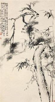 三清图 by dai li