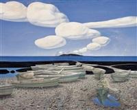 海之梦 (dream of sea) by hu jiancheng
