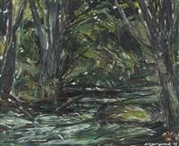paesaggio n.15 by alvaro querzoli