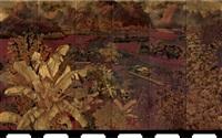 alentours du fleuve rouge, tonkin (in 6 parts) by pham hau
