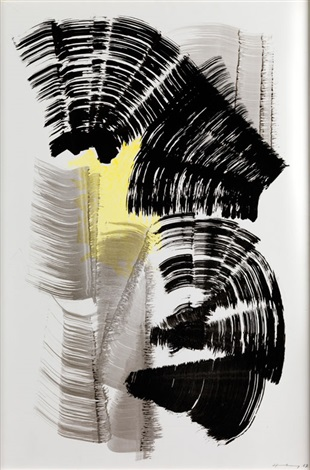 p1967 128 by hans hartung
