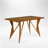 dining table by giuseppe fiori