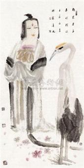 人物 by jiang ye
