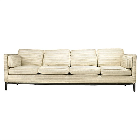 Sofa By Edward Wormley