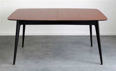 Table De Salle  Manger Modle T By Alfred Hendrickx On Artnet