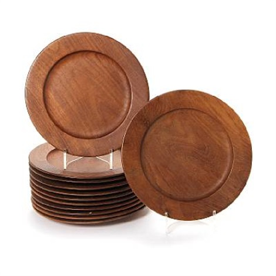 12 plates by kay bojesen
