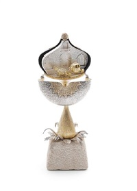 cinderella novelty surprise mushroom by christopher lawrence
