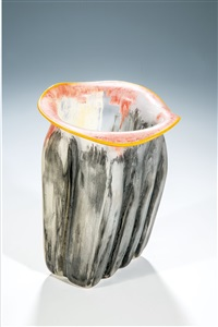 vasenobjekt by mieke groot