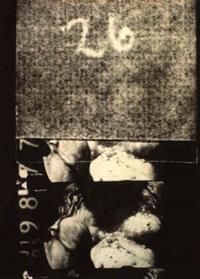 cosinus alpha (14. materialaktion von otto muehl, 1963) by kurt kren