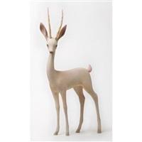 deer by yoshimasa tsuchiya