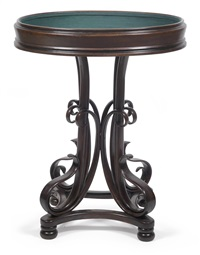 jardiniere by josef hoffmann (co.)