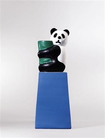 for the beauty (panda) by sui jianguo