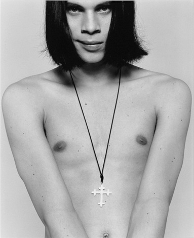 jean i by bettina rheims