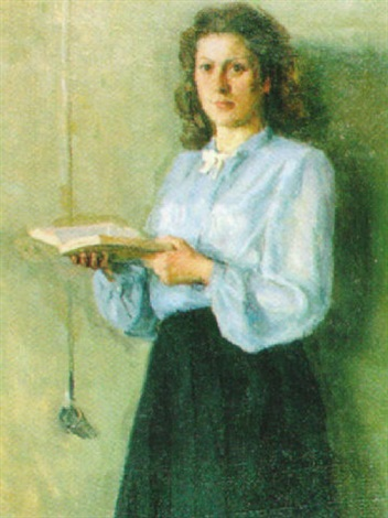 reading a book by oleg kacharov