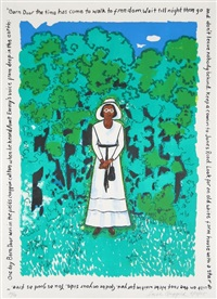 aunt emmy by faith ringgold