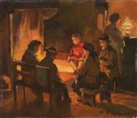 al focolare by cafiero filippelli