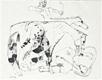 kentaur by lajos szalay