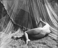 female nude by iwase yoshiyuki