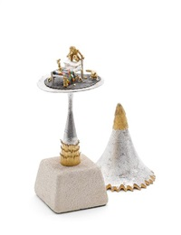 fairy tale novelty surprise mushroom by christopher lawrence