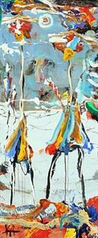 winter games 2012 by kjeld appel