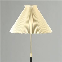 floor lamp by le klint