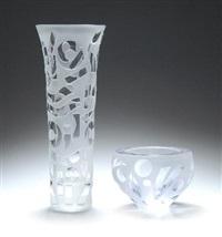 roma vase by petr vadura