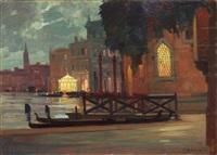 venezia by renato natali