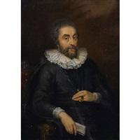 thomas howard, the earl of arundel by sir anthony van dyck
