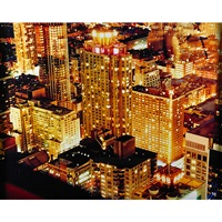 gold city by david drebin