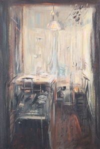 interno by giancarlo ossola