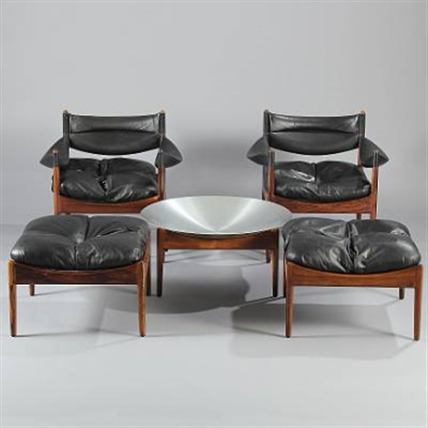 modus chairs stools and tables set of 13 by kristian solmer vedel