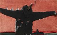 przenikliwy szklo by wladyslaw hasior