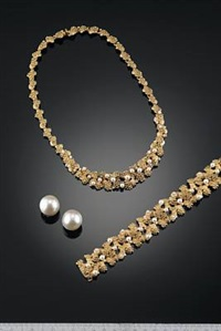 necklace by henkel & grosse