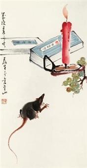 子夜烛光 by huang leisheng