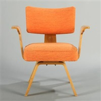 armchair by cor alons