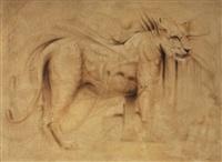 lionne by daniel monic