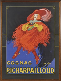 cognac richarpailloud by jean d'ylan