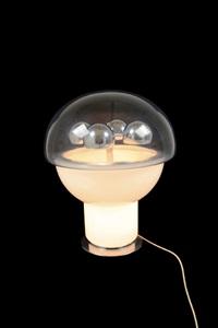 una lampada da tavolo by selenova