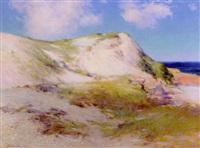 dunes scene by bertha menzler peyton
