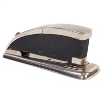 zephyr stapler (model no.101a) by (the jones manufacturing company) e.h. hotchkiss company