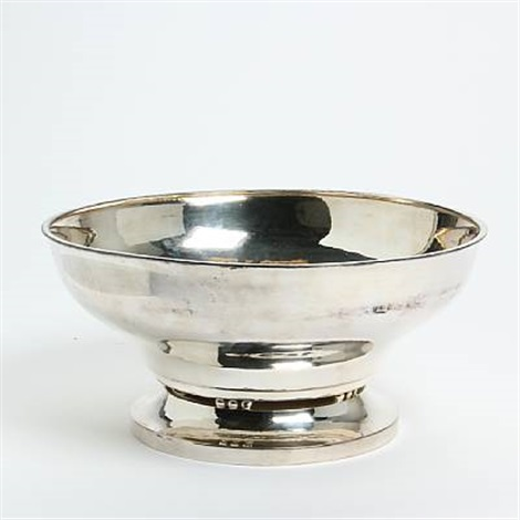 bowl by georg jensen co