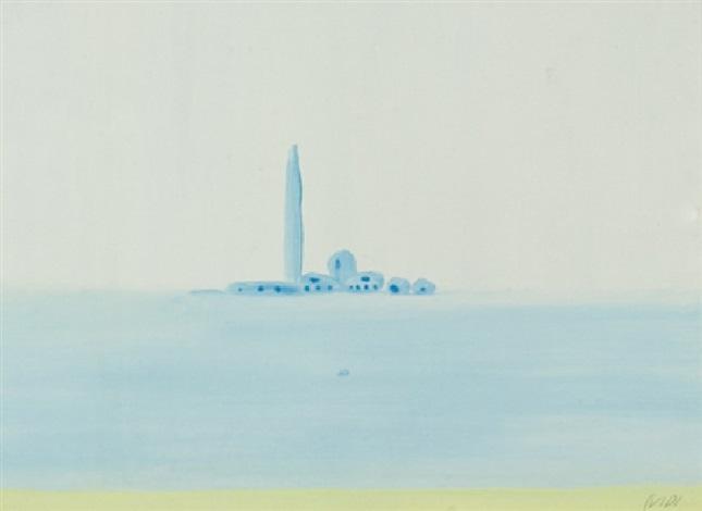 san giorgio by virgilio guidi