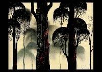eucalyptus mist by eyvind earle