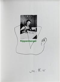 sin título by martin kippenberger