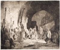 paardenvolk / cavalry by marius bauer