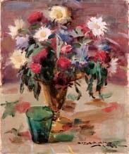 fiori di campo by oscar sogaro