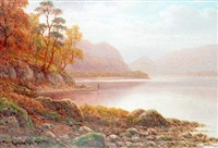 a bit of windermere by everett w. mellor
