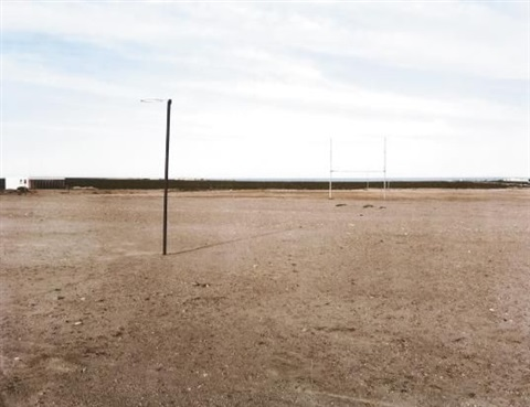 sports-field by david goldblatt