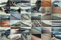 welsh estuaries by ianthe ruthven