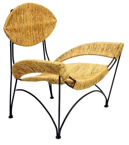 Tom Dixon Poltrona.Banana Chair Poltrona By Tom Dixon On Artnet